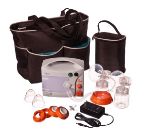 Hygeia LBI Breast Pump